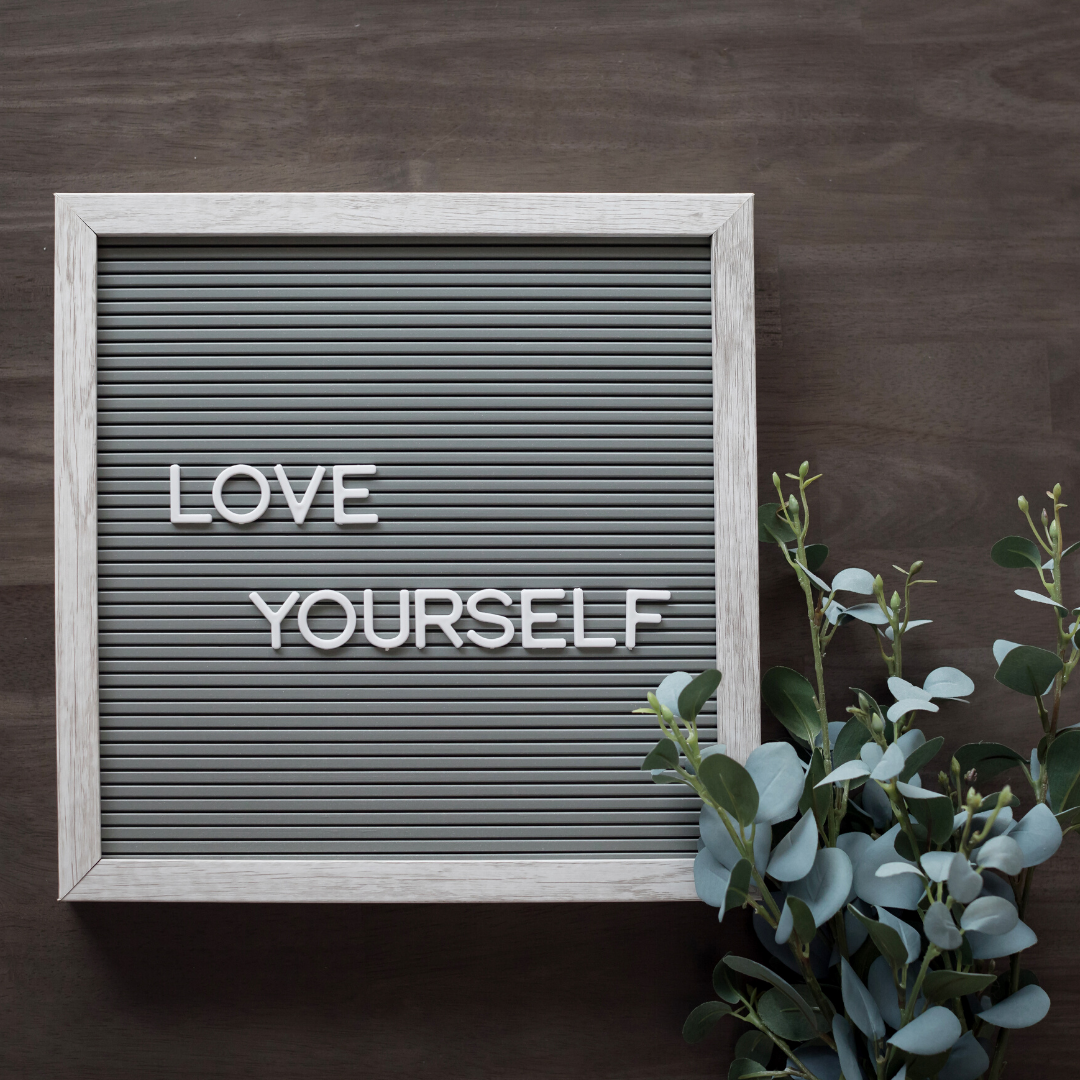 Do You Really Love Yourself?